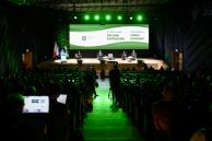 Opening of the conference