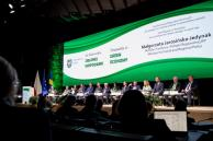 Inauguration of the conference